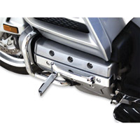 Rivco Chrome Flip Out Footpegs