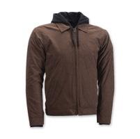 Highway 21 Gearhead Brown Mechanics Jacket