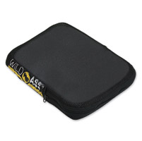 Wild Ass Pillion Lite Air Cushion Seat Pad