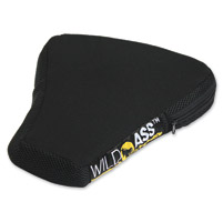 Wild Ass Sport Design AirGel Air Cushion Seat Pad