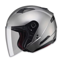 GMAX OF77 Titanium Open Face Helmet