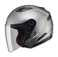 GMAX OF77 Titanium Open Face Helmet