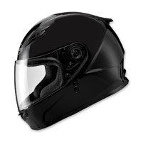 GMAX FF49 Solid Flat Black Full Face Helmet