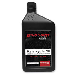 Vance & Hines 20W50 Synthetic Engine Oil