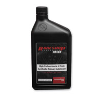 Vance & Hines 5W30 Synthetic Primary Lubricant