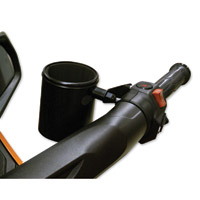 Rivco Cup Holder With Mount