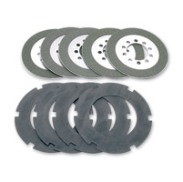 Milwaukee Twins Stock Replacement Clutch Kit
