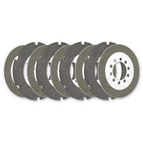 Milwaukee Twins High Performance Extra Plate Clutch Kit