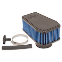 S&S Cycle Stealth Two Air Cleaner