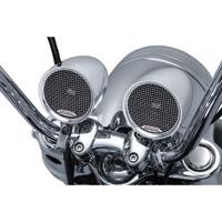 Kuryakyn by MTX Road Thunder Speaker Pods