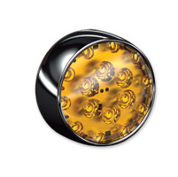 Kuryakyn LED ECE Compliant Single Circuit Turn Signal Conversion