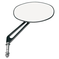 Drag Specialties Stealth II Mirror