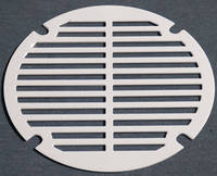 California Custom Cruisers Plain Speaker Grills