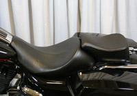 Danny Gray BigSeat Large Passenger Seat FLHR, FLHT, FLTR, FLHX using RWD tank