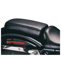 Le Pera Silhouette Series Passenger Seat for Sportster