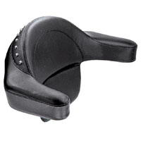 Mustang Regal Extended Arm Wrap-Around Backrest