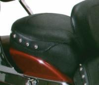 Mustang Studded and Recessed Sport Touring Rear Seat
