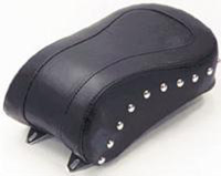Mustang Studded Passenger Seat