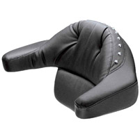Mustang Extended Arm Wrap-Around Backrest