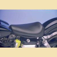 Le Pera Bare Bones Solo Seat with Biker Gel