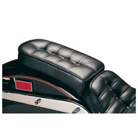 Le Pera 'Cobra' Pleated Passenger Seat