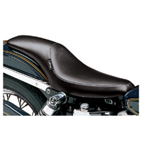 Le Pera Silhouette Smooth Full Length Seat