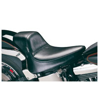 LePera Daytona Sports Solo Seat with Biker Gel
