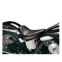 Le Pera Bare Bones Solo Seat with Biker Gel for Rigid Frames
