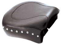 Mustang Wide Studded Passenger Seat