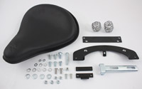 Leather Solo Seat Kit