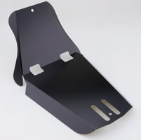 V-Twin Manufacturing Solo Seat Frame cover