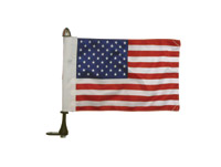 Rumbling Pride Stealth S Antenna Flag Mounting System