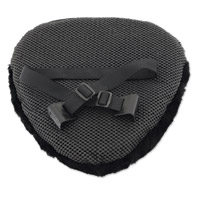 American Motorcycle Specialties Medium Comfort Max Gel Pad