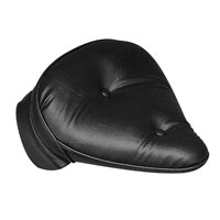LePera Spring Mounted Solo Seats