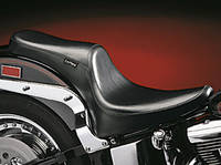 Le Pera Silhouette Deluxe 2-Up Seat
