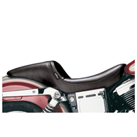 LePera Daytona Full Length Sports Seat