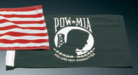 Kuryakyn Replacement POW-MIA Flag