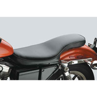 Le Pera Cobra Smooth Seat