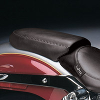 Le Pera Bare Bones Pillion Pad