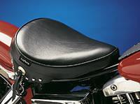 Le Pera Sanora Smooth Solo Seat