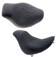 Danny Gray Weekday Flame Stitch Solo Seat