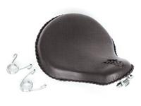 LaRosa Design Black Bad Ass Solo Seat