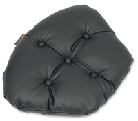 Saddlemen Large Pillow Top SaddleGel Seat Pad