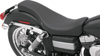 Drag Specialties Spoon-Style Smooth Seat