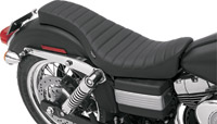 Drag Specialties Spoon-Style Classic Stitch Seat
