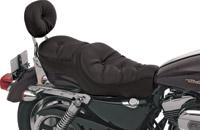 Drag Specialties Wide Low-Profile Pilliow Seat