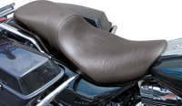 Danny Gray Weekday 2-Up XL Seat