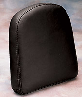 Smooth Oversized Sissy Bar Pad