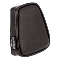 Smooth Tapered Backrest Pad