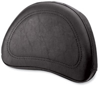 Saddlemen Contoured Sissy Bar Pad